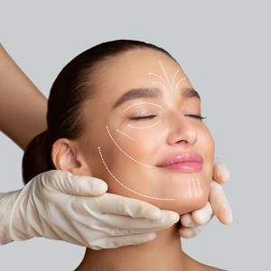 HIFU Non-Surgical Face Lift: